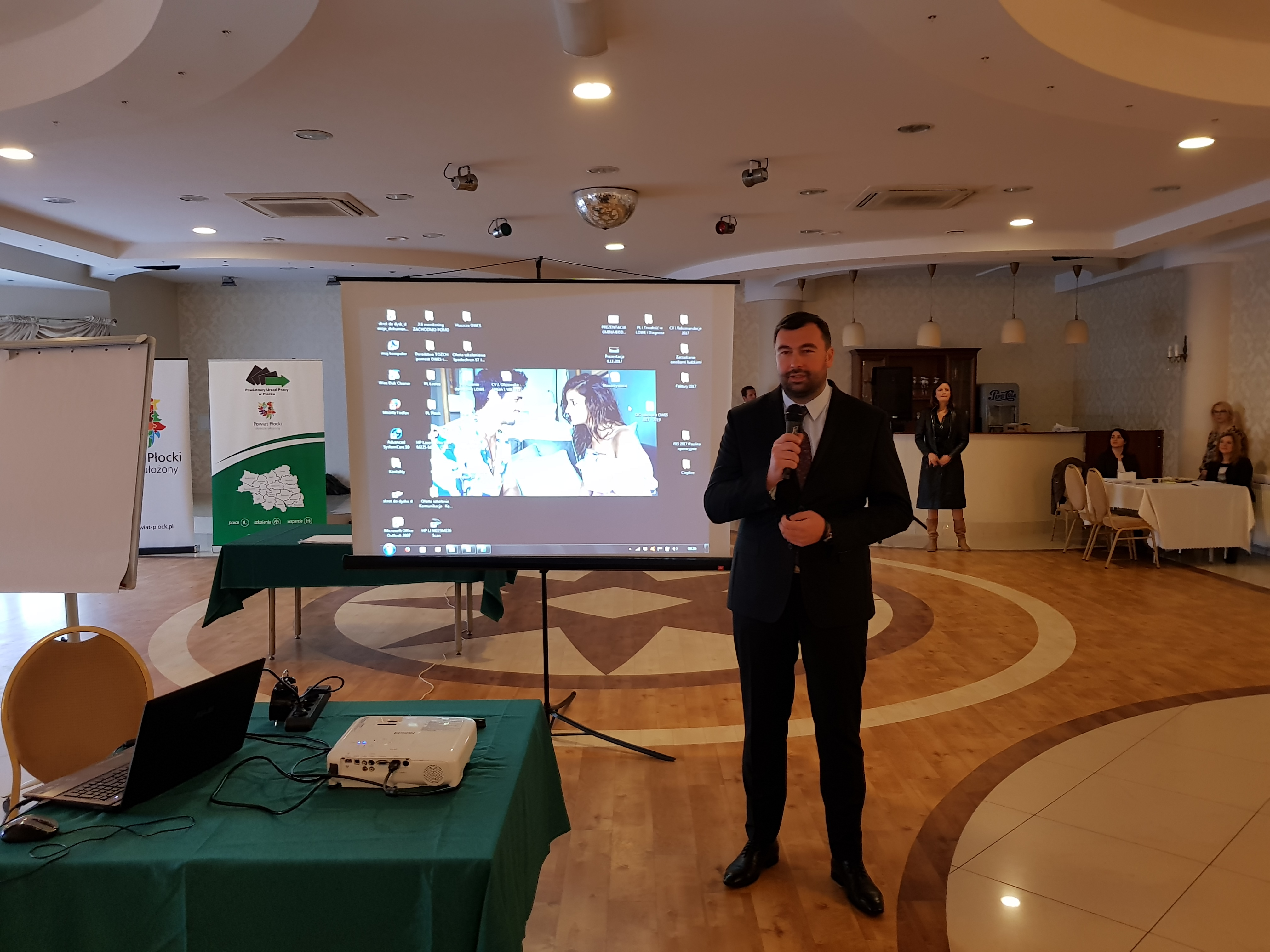 Partnerstwo dla pracy V Konferencja 6.11.2017-1