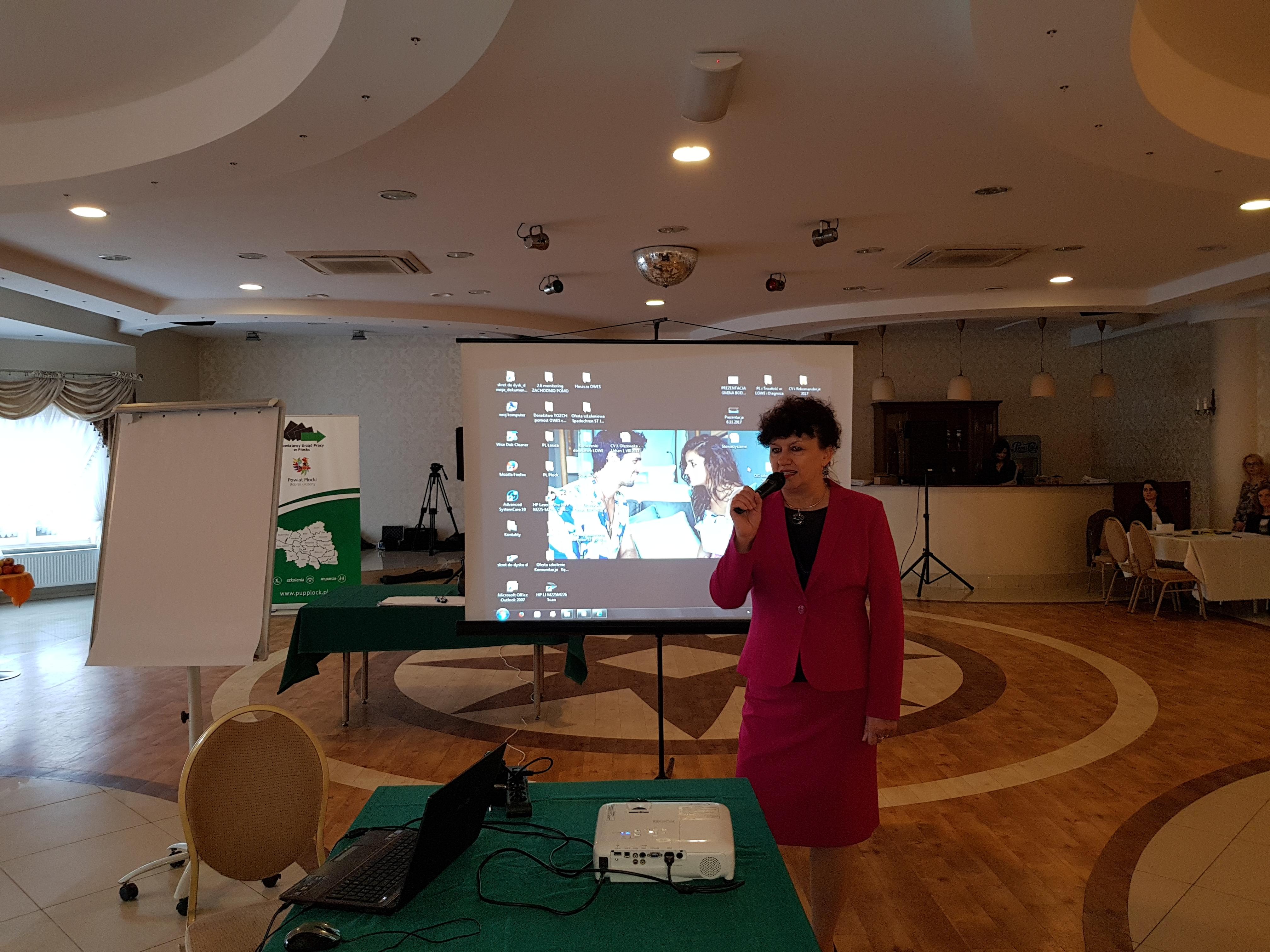 Partnerstwo dla pracy V Konferencja 6.11.2017-2